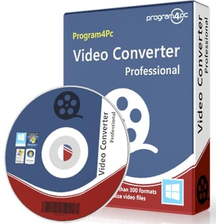 Program4Pc Video Converter Pro 10.8.4.0