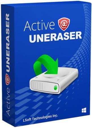 Active UNERASER Ultimate 16.0.1