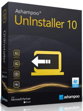 Ashampoo UnInstaller 10.00.10 Beta