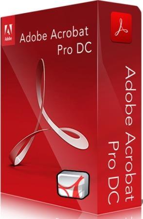 Adobe Acrobat Pro DC 2020.013.20064 RePack by KpoJIuK