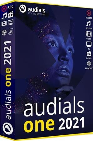 Audials One 2021.0.107.0