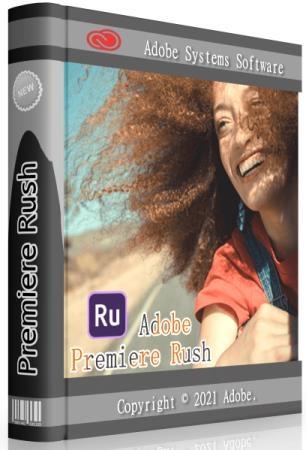 Adobe Premiere Rush 1.5.38.84