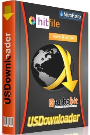 USDownloader 1.3.5.9 20.11.2020 Rus Portable