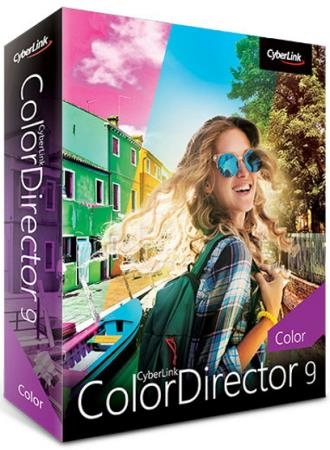 CyberLink ColorDirector Ultra 9.0.2316.0 + Rus