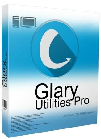 Glary Utilities Pro 5.155.0.181 Final + Portable