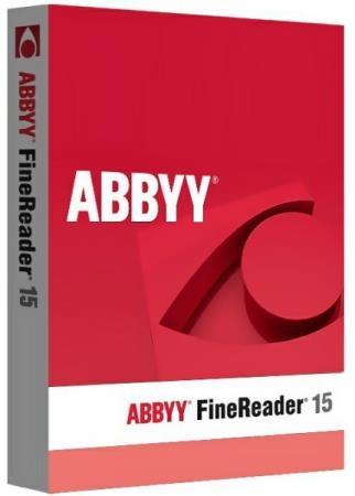 ABBYY FineReader PDF 15.0.114.4683 RePack by KpoJIuK