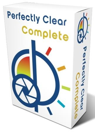 Athentech Perfectly Clear Complete 3.11.1.1892 + Addons