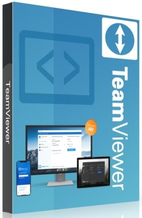 TeamViewer 15.12.4 Final + Portable