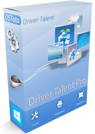 Driver Talent Pro 8.0.0.4