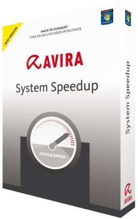 Avira System Speedup Pro 6.9.0.11050 Final