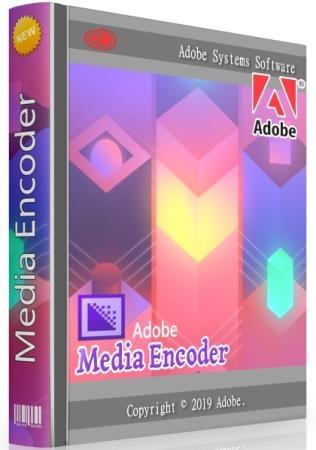 Adobe Media Encoder 2020 14.8.0.31 RePack by KpoJIuK