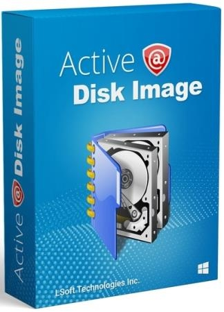 Active Disk Image Professional 10.0.3 + WinPE