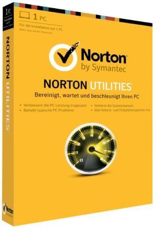 Norton Utilities Premium 17.0.6.888