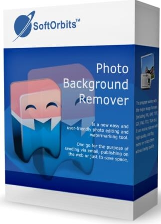 Softorbits Photo Background Remover 6.1