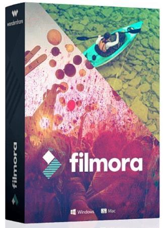 Wondershare Filmora X 10.1.10.0 RePack & Portable by elchupakabra