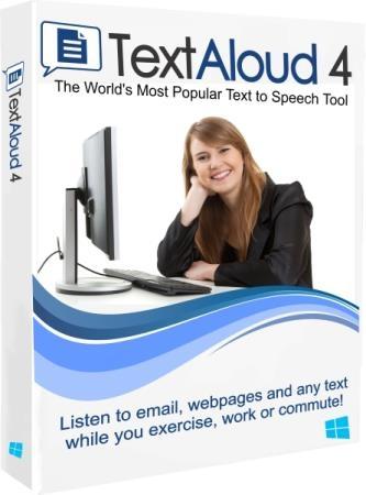 NextUp TextAloud 4.0.58