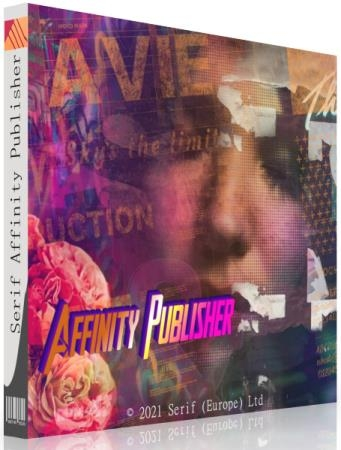 Serif Affinity Publisher 1.9.0.932 Final
