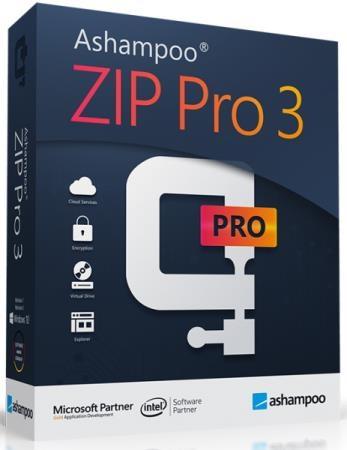 Ashampoo ZIP Pro 3.05.11 Final