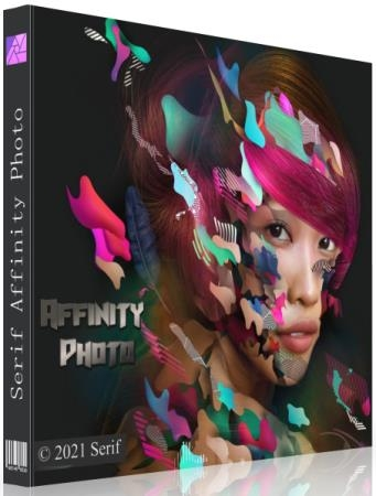 Serif Affinity Photo 1.9.0.932 Final Portable by conservator