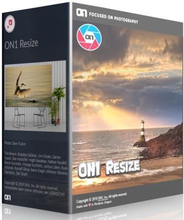 ON1 Resize 2021.1 15.1.0.10100