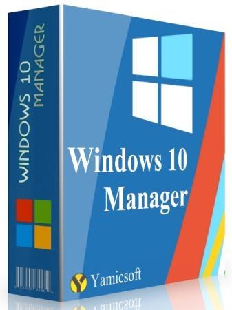 Windows 10 Manager 3.4.3 Final