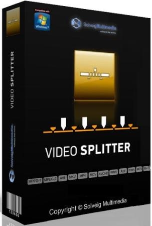 SolveigMM Video Splitter 7.6.2102.25 Business Edition Final