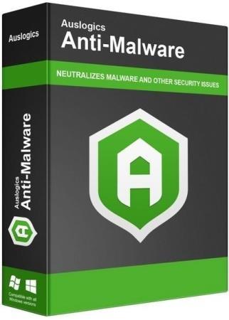 Auslogics Anti-Malware 1.21.0.6 Final