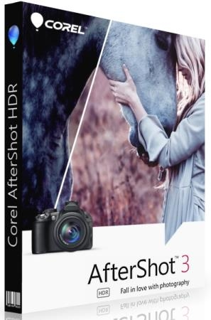 Corel AfterShot HDR 3.7.0.446 RUS Portable by conservator