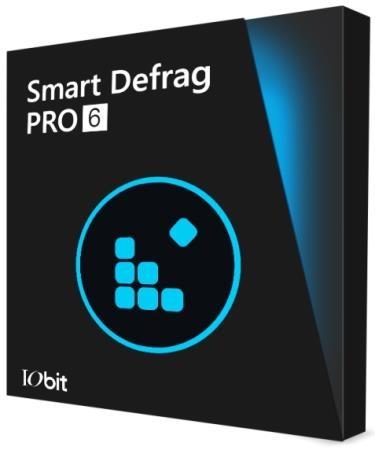 IObit Smart Defrag Pro 6.7.5.30 Final