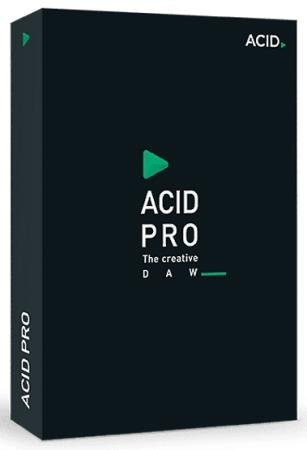 MAGIX ACID Pro 10.0.5 Build 35