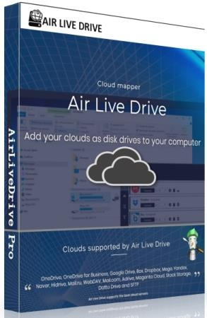 Air Live Drive Pro 1.8.0