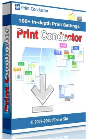 Print Conductor 7.1.2104.5100