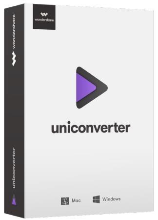 Wondershare UniConverter 12.6.1.3 Final