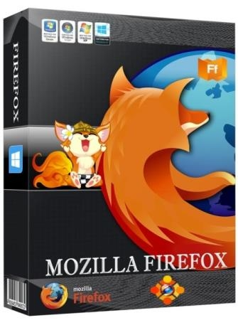 Mozilla Firefox Browser 88.0 Final