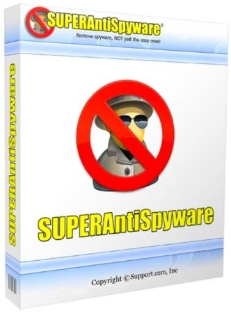SUPERAntiSpyware Professional X 10.0.1224