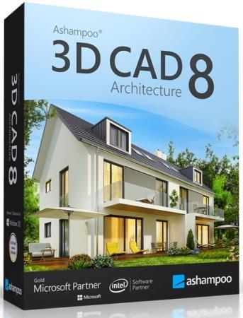 Ashampoo 3D CAD Architecture 8.0.0