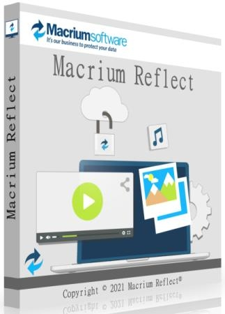 Macrium Reflect 7.3.5854 Workstation / Server / Server Plus