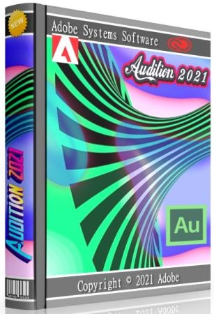 Adobe Audition 2021 14.2.0.34 RePack by KpoJIuK
