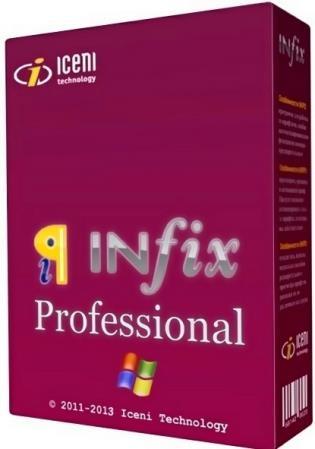 Iceni Technology Infix PDF Editor Pro 7.6.2