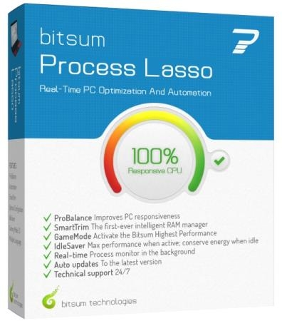 Process Lasso Pro 10.0.3.6 Final