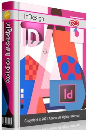 Adobe InDesign 2021 16.2.1.102 RePack by KpoJIuK