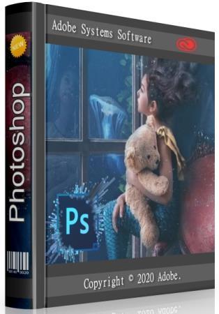 Adobe Photoshop 2020 21.2.8.17