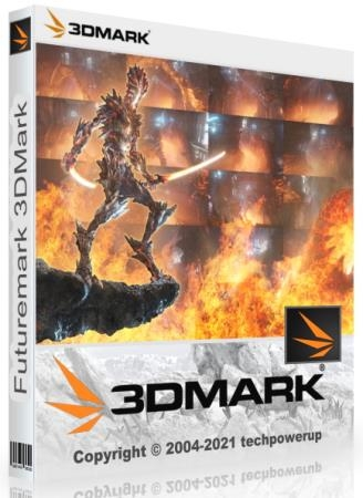 Futuremark 3DMark 2.18.7184