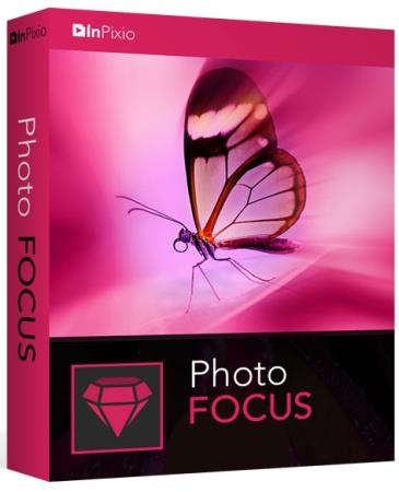 InPixio Photo Focus Pro 4.2.7759.21167 RePack & Portable by TryRooM