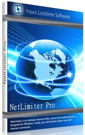 NetLimiter Pro 4.1.10.0
