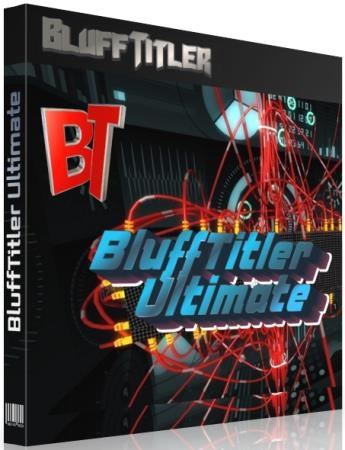 BluffTitler Ultimate 15.3.0.5 + BixPacks Collection