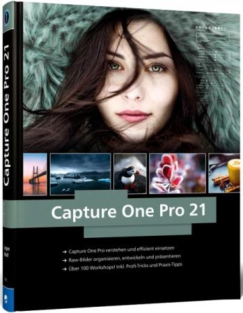 Capture One 21 Pro 14.2.0.48 RePack by KpoJIuK