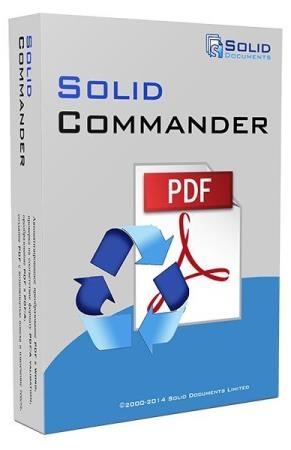 Solid Commander 10.1.11962.4838