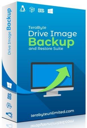 TeraByte Drive Image Backup & Restore Suite 3.46