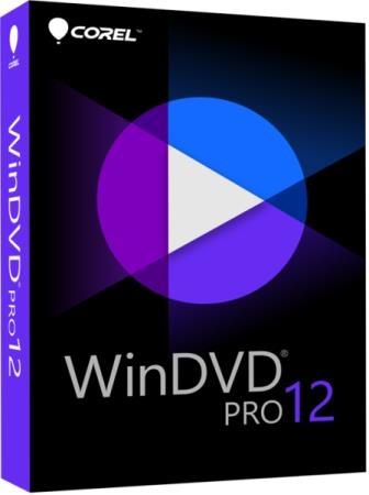 Corel WinDVD Pro 12.0.0.265 SP8 + Rus